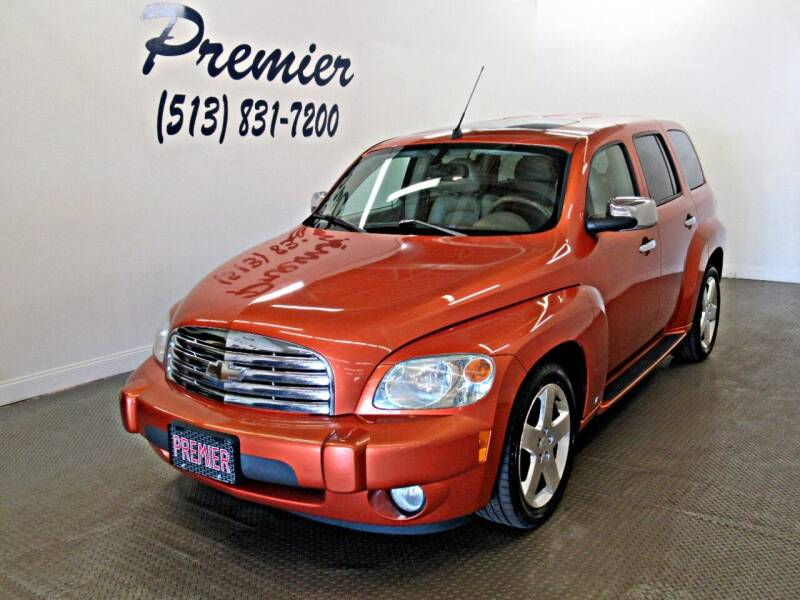 2006 Chevrolet HHR for sale at Premier Automotive Group in Milford OH