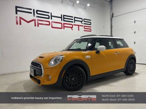 2018 MINI Hardtop 2 Door for sale at Fishers Imports in Fishers IN