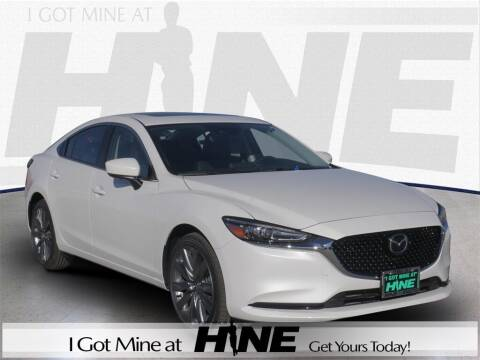2020 Mazda MAZDA6 for sale at John Hine Temecula - Mazda in Temecula CA