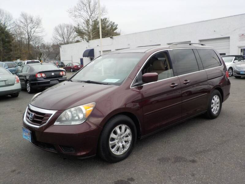 2009 Honda Odyssey for sale at United Auto Land in Woodbury NJ