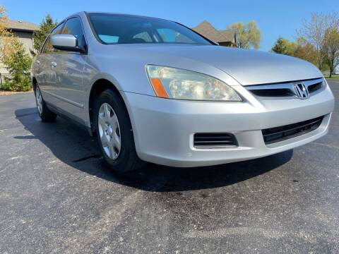 2006 Honda Accord for sale at Nice Cars in Pleasant Hill MO