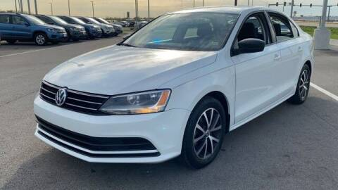 2016 Volkswagen Jetta for sale at Napleton Autowerks in Springfield MO