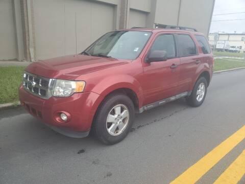 2012 Ford Escape for sale at Carlando in Lakeland FL