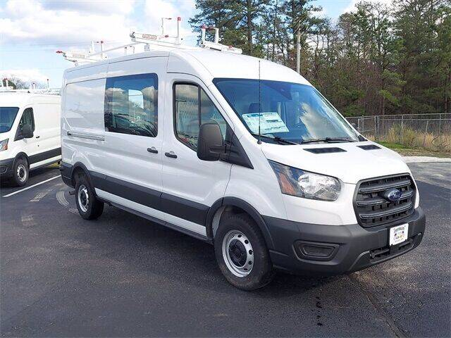 2020 Ford Transit Cargo for sale at Gentilini Motors in Woodbine NJ