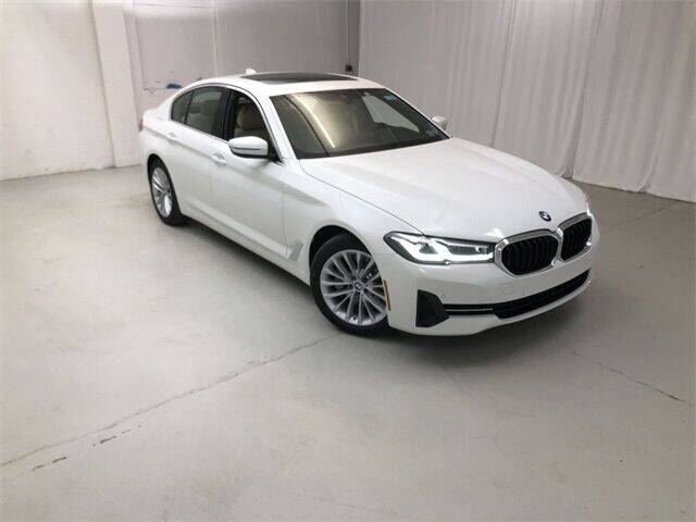 2021 BMW 5 Series for sale in Pittsburgh, PA