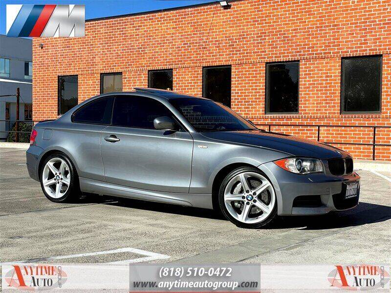 2011 BMW 1 Series for sale in Sherman Oaks, CA