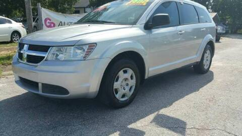 2009 Dodge Journey for sale at GP Auto Connection Group in Haines City FL
