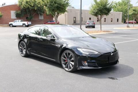 2016 Tesla Model S for sale at Auto Collection Of Murfreesboro in Murfreesboro TN