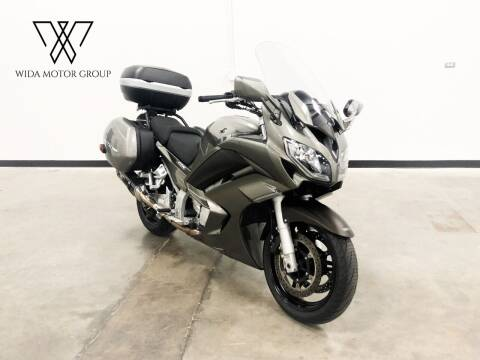 2013 Yamaha FJR1300 for sale at Wida Motor Group in Bolingbrook IL