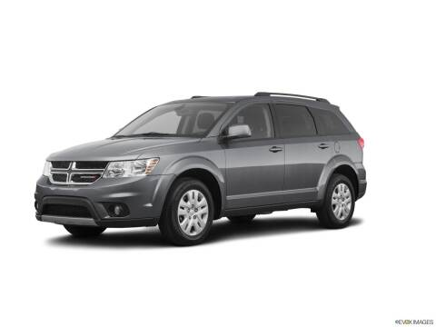 2019 Dodge Journey for sale at PATRIOT CHRYSLER DODGE JEEP RAM in Oakland MD