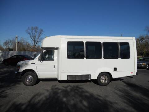 2012 Ford E-350 for sale at All Cars and Trucks in Buena NJ