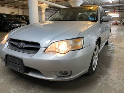 2006 Subaru Legacy for sale at MFT Auction in Lodi NJ