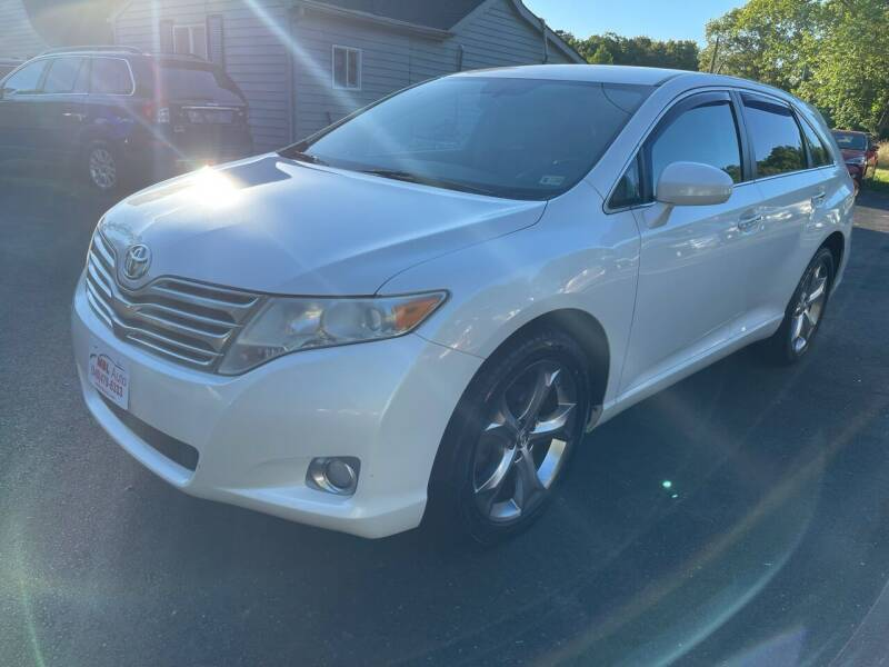 2009 Toyota Venza for sale in Woodford, VA