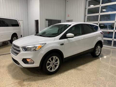 2017 Ford Escape for sale at PRINCE MOTORS in Hudsonville MI