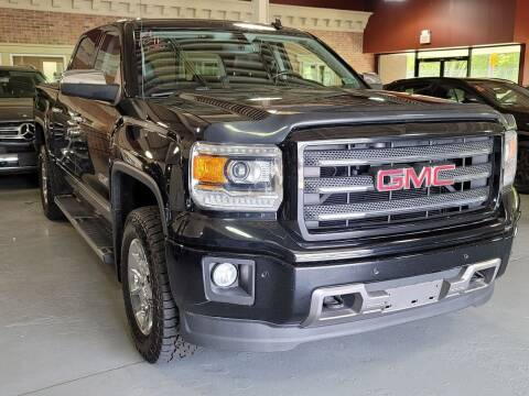 2014 GMC Sierra 1500 for sale at AW Auto & Truck Wholesalers  Inc. in Hasbrouck Heights NJ