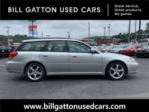 2006 Subaru Legacy for sale at Bill Gatton Used Cars in Johnson City TN