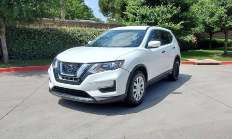 2018 Nissan Rogue for sale at International Auto Sales in Garland TX