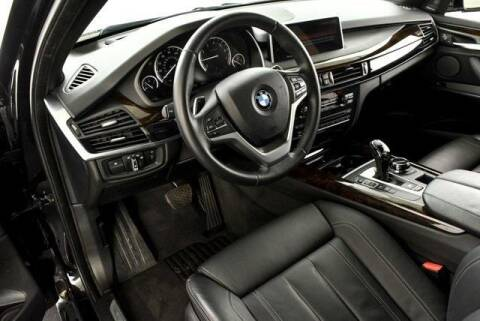 2018 BMW X5 for sale at CU Carfinders in Norcross GA