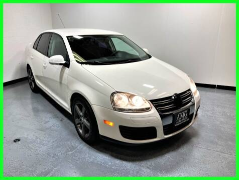 2009 Volkswagen Jetta for sale at AMG Auto Sales in Rancho Cordova CA
