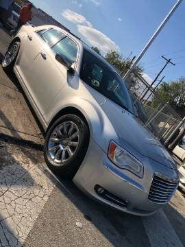 2012 Chrysler 300 for sale at GM Automotive Group in Philadelphia PA
