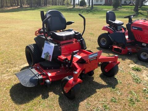2021 Snapper 360XT for sale at Vehicle Network - Johnson Farm Service in Sims NC