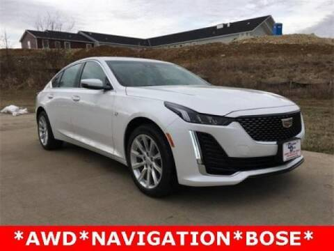 2020 Cadillac CT5 for sale at MODERN AUTO CO in Washington MO
