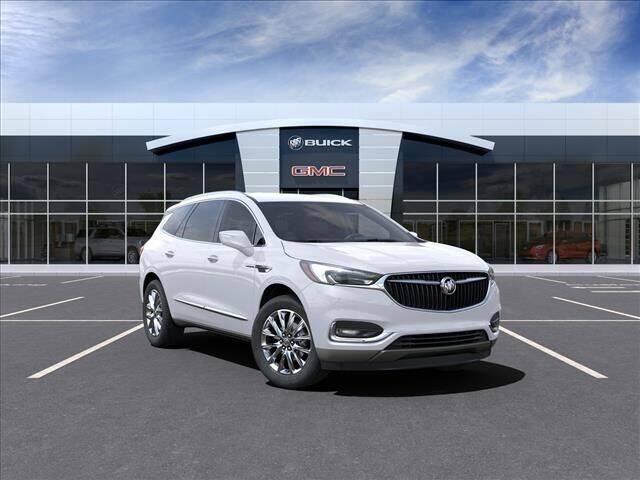 2021 Buick Enclave for sale in Arlington, TX