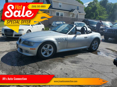2000 BMW Z3 for sale at JR's Auto Connection in Hudson NH