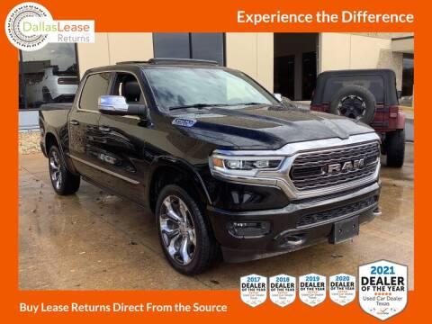 2019 RAM Ram Pickup 1500 for sale at Dallas Auto Finance in Dallas TX