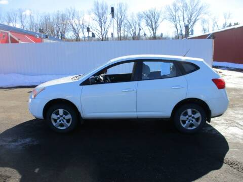2010 Nissan Rogue for sale at Chaddock Auto Sales in Rochester MN