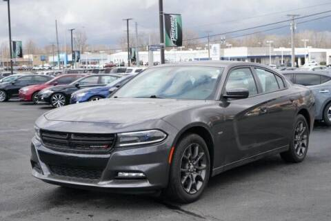 2018 Dodge Charger for sale at Preferred Auto Fort Wayne in Fort Wayne IN