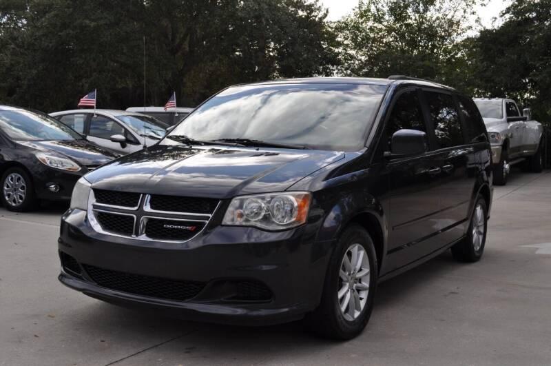 2014 Dodge Grand Caravan for sale in Vero Beach, FL