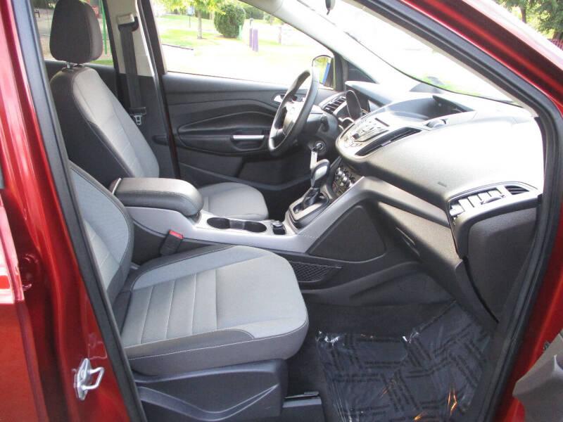 2016 Ford Escape AWD SE 4dr SUV - Elgin IL