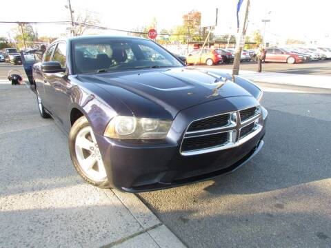 2012 Dodge Charger for sale at K & S Motors Corp in Linden NJ