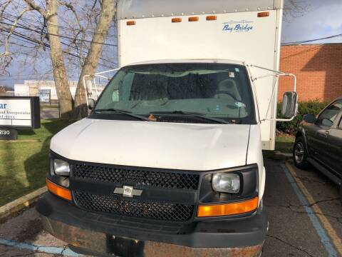 2005 Chevrolet Express Cutaway for sale at All Starz Auto Center Inc in Redford MI
