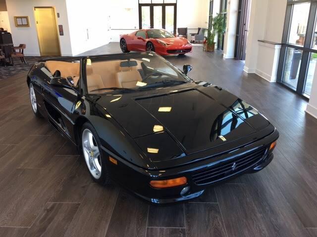1999 Ferrari 355 for sale in Warren, NJ