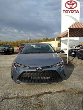 2021 Toyota Corolla for sale at Quality Toyota - NEW in Independence MO