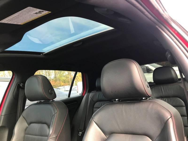 2015 Volkswagen Golf GTI Autobahn 4dr Hatchback 6A - Newark NJ