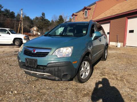 2008 Saturn Vue for sale at Hornes Auto Sales LLC in Epping NH