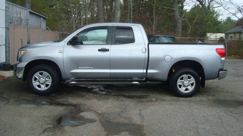 2009 Toyota Tundra for sale at Southeast Motors INC in Middleboro MA