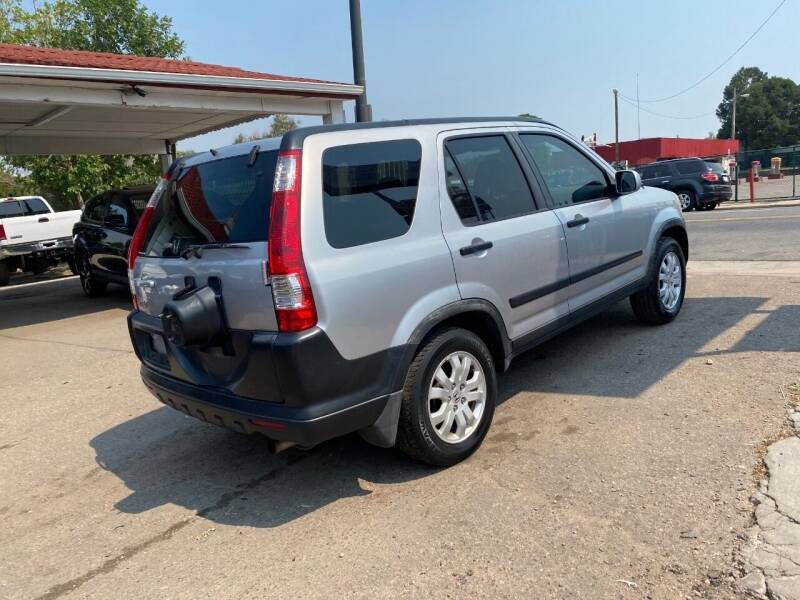 2005 Honda CR-V AWD EX 4dr SUV - Denver CO