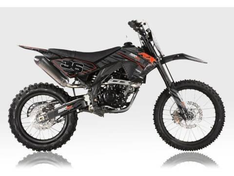 2020 APOLLO RX 250 DIRT BIKE for sale at Advanti Powersports in Mesa AZ
