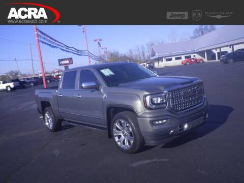 2017 GMC Sierra 1500 for sale at BuyRight Auto in Greensburg IN