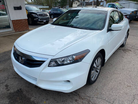 2012 Honda Accord for sale at New Wheels in Glendale Heights IL