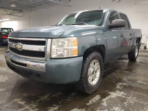 2009 Chevrolet Silverado 1500 for sale at Paley Auto Group in Columbus OH