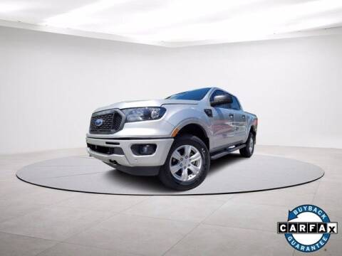 2019 Ford Ranger for sale at Carma Auto Group in Duluth GA
