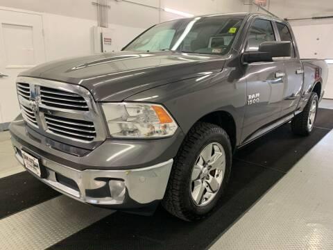 2015 RAM Ram Pickup 1500 for sale at TOWNE AUTO BROKERS in Virginia Beach VA