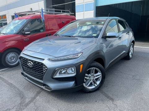 2020 Hyundai Kona for sale at Best Auto Group in Chantilly VA