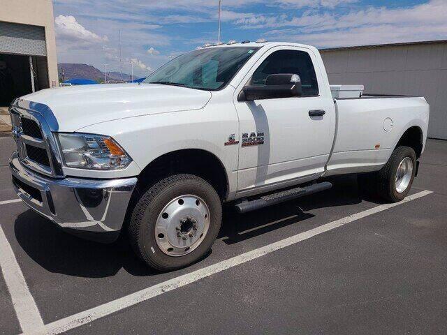 2018 RAM Ram Pickup 3500 for sale in Kingman, AZ