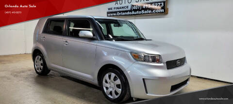 2008 Scion xB for sale at Orlando Auto Sale in Orlando FL